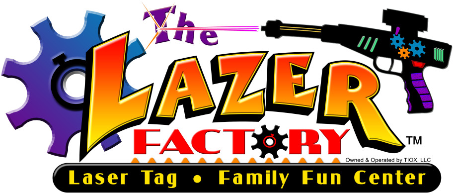 The Lazer Factory Home